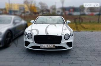 Bentley Continental GT 2020 base