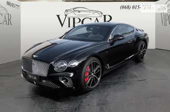 Bentley Continental GT 2020 в Киев