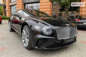 Bentley Continental GT 2020