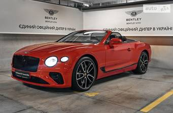 Bentley Continental base 2019