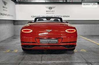 Bentley Continental 2019 base