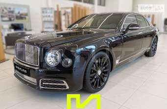 Bentley Mulsanne 2020 в Киев