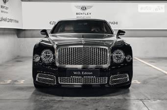 Bentley Mulsanne 2019 Individual