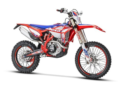 Beta RR 4T Racing 2021