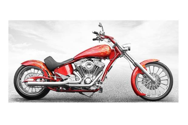 Big Bear Choppers Venom