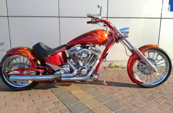 Big Bear Choppers Venom 1600 2017