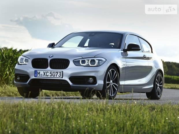 BMW 1 Series base