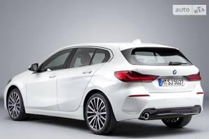 BMW 1 Series base