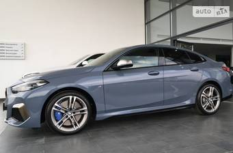 BMW 2 Series Gran Coupe M235i Steptronic (306 л.с.) xDrive 2020
