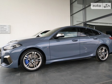 BMW 2 Series Gran Coupe 2020
