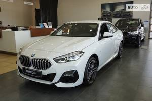 BMW 2 Series Gran Coupe 218i Steptronic (140 л.с.) Base 2020