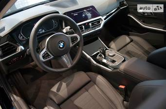 BMW 3 Series 2020 base