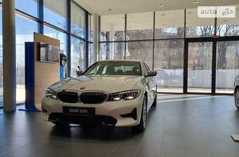 BMW 320 2020 в Запорожье
