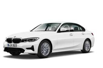 BMW 320 2020 в Ужгород
