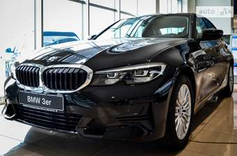 BMW 320 2020 в Николаев