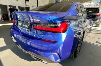 BMW 3 Series 2021 base