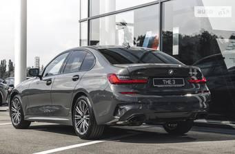 BMW 3 Series 2021 Individual