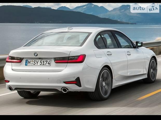 BMW 3 Series base