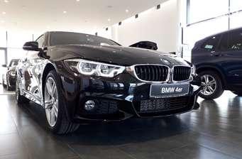 BMW 4 Series Gran Coupe base 2019