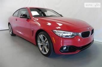 BMW 4 Series 435i  AT (300 л.с.) xDrive 2018