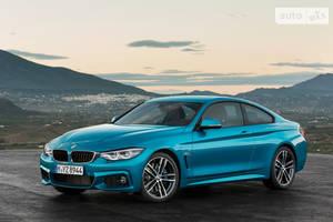 BMW 4 Series base