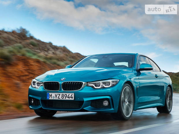 BMW 4 Series base