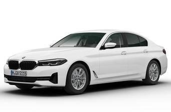 BMW 5 Series 520i Steptronic (184 л.с.)  2020