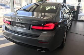 BMW 5 Series 2020
