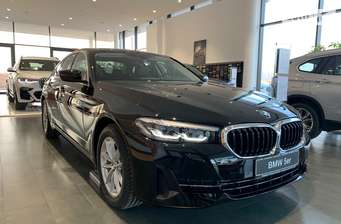 BMW 5 Series 2020 в Ужгород