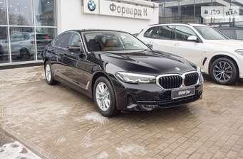 BMW 5 Series 2020 в Житомир