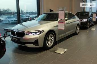 BMW 5 Series 2020 в Львов