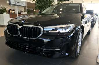 BMW 5 Series 2020 в Ивано-Франковск