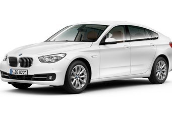 BMW 5 Series 528i AT (245 л.с.)  2017