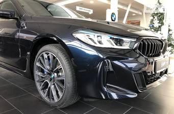 BMW 6 Series GT 2020 base