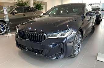BMW 6 Series GT 2020 в Ивано-Франковск