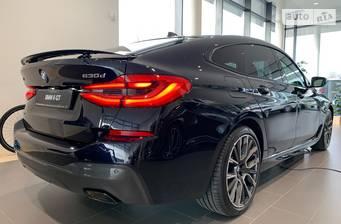 BMW 6 Series GT 2020