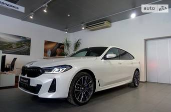 BMW 6 Series GT 2020 Individual