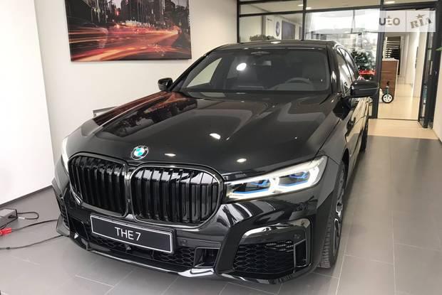 BMW 7 Series base
