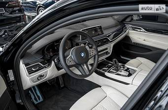 BMW 7 Series 2020 base