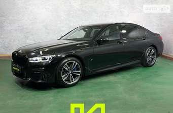 BMW 760 2021 в Киев