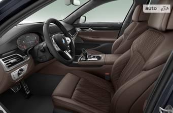 BMW 7 Series 2021 base