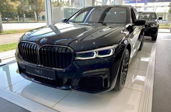 BMW 7 Series M760Li Steptronic (609 л.с.) xDrive 2021