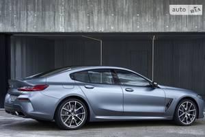 BMW 8 Series Gran Coupe base