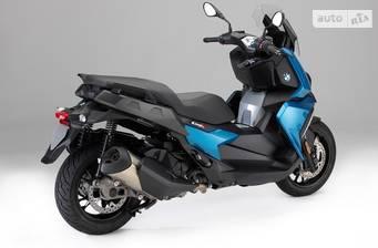 BMW C Series 2021