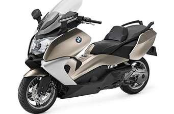 BMW C Series 2020 в Харьков