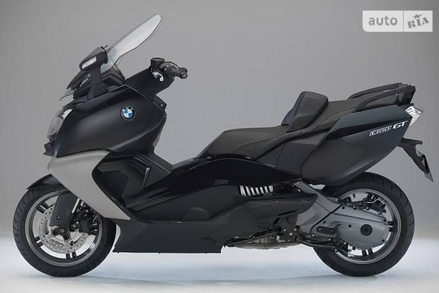 BMW C
