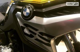 BMW F Series 2020