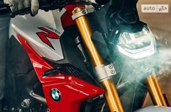 BMW F Series 2021