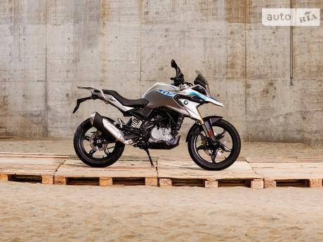 BMW G Series 2021
