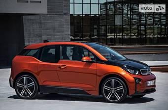 BMW I3 i3 (38 л.с.) 2017